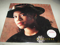 Tracie Spencer Self Titled LP NM 1988 C1-48186