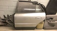 2001 Buick regal rear doors and panels