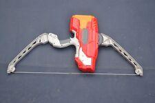 NERF GUN GENUINE NERF -N STRIKE ELITE - THUNDERBOW - MEGA - THUNDER BOW BLASTER