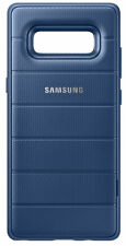 Samsung Galaxy Note 8 Protective Stand Cover in Deep Blue