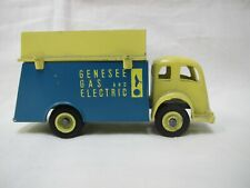 Winross Genesee Gas and Electric 1/64 Die Cast Truck