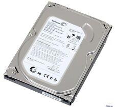 "Seagate ST250DM000 250Gb 3.5"" Desktop Internal SATA Hard Drive"