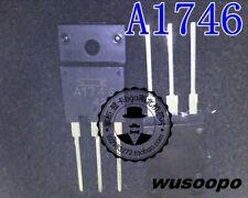 5PC 2SA1746 A1746 TO-3P 3