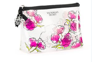 Victoria's Secret Large beauty bag! XO VICTORIA! NIP!