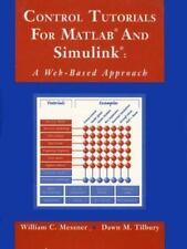 Control Tutorials for MATLAB and Simulink: A Web-Based Approach