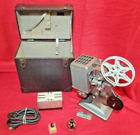 Kodak Kodascope 8mm Projector