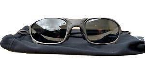 Oakley Juliet X-metal Sunglasses - Polarized