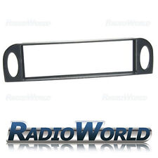 Citroen C5  Fascia Facia Panel Adapter Plate Trim Surround Car Stereo Radio
