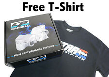 CP Forged Pistons Skyline RB26DETT SC7311 87.0mm +1.0 OVER Bore 8.5:1