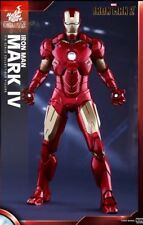 Hot Toys Shanghai Store Exclusive Iron Man Mark IV MMS 338