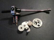 Hitachi HT-324 Turntable Tone Arm Assembly Part TESTED