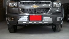 FRONT BUMPER UNDER PROTECT FOR CHEVROLET HOLDEN COLORADO 2012 - 2015