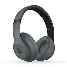 Beats MTQY2ZM/A Studio3 Wireless Over‑Ear Pure ANC Headphones - Grey A