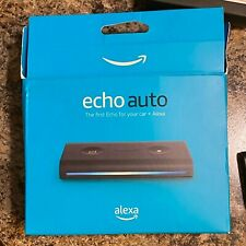 New listing Amazon Echo Auto Alexa *Brand New*