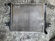 JEEP GRAND CHEROKEE WK 3.0 CRD 2005-10  ENGINE COOLING RADIATOR WATER RAD