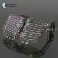 New Titanium Alloy Rimless Flexible Reading Glasses Optical UV400 +0.00 to +5.00