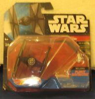 Hot Wheels Star Wars  - First Order Tie Fighter with Flight Navigator