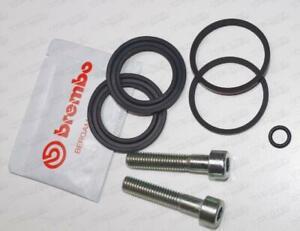 GU39659000 Brembo 120279910 P4 P5 Caliper Overhaul Kit