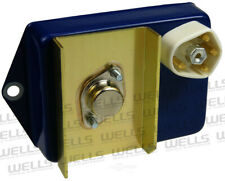 Ignition Control Module WVE BY NTK 6H1062