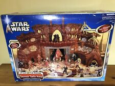 More details for star wars geonosis battle arena playset