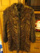 Mink Fur Coat by Furs by Francis Winona Minnesota