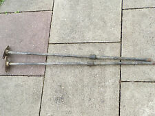 Renault 5 TS R122 Federstab vorn Drehstab Satz Set Rechts Links Torsion Bar