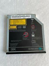 IBM CD-RW/DVD kombiniert Laufwerk ThinkPad T40; T40p; T41; T41p; T42; T42p; T43;