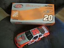 2003 tony stewart 20 home depot the victory lap bank 1 24th scale 1 of 492