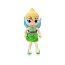 Disney Animators' Collection Tinker Bell Plush Doll - Small 412331408200