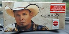 Garth Brooks Ultimate Collection 10 CD Target Exclusive Boxset w/ Gunslinger