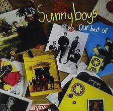 Sunnyboys - Our Best of [New CD] Australia - Import