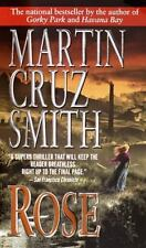Rose, Smith, Martin Cruz, Good Book