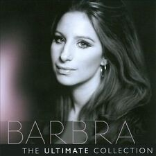 BARBRA STREISAND The Ultimate Collection CD BRAND NEW Best Of Greatest Hits