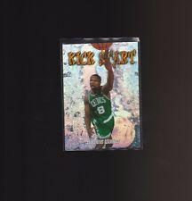 1998-99 Topps Kick Start #KS3 Antoine Walker Boston Celtics