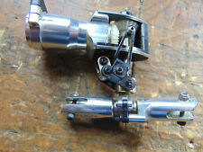 ALIGN TREX 550 / 600 TAIL ROTOR GEARBOX ASSEMBLY LATEST TYPE
