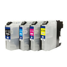 2 Full Sets of non-OEM Ink for BROTHER MFC-J4510DW MFC-J4610DW *** NEW CHIPS ***
