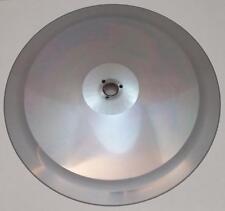 GLOBE Slicer Blade - CARBON STEEL - Fits models 3600, 3850, 3975, 4600