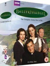Ballykissangel Series 1-6 5051561032318 With Colin Farrell DVD Region 2