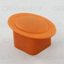 Pulsante Sfiato Arancione Originale Sottovuoto MV Logica MAGIC VAC - 09871