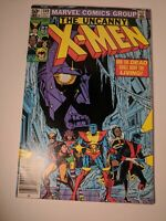 The Uncanny X-Men #149 Marvel 1981 FN/VF