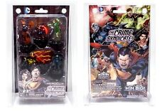 Dc heroclix: justice league-trinity war crime syndicate fast forces pack
