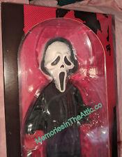 "Mezco Ghost Face Living Dead Dolls Icon of Halloween 2020 LDD 10"" Doll In Stock"