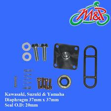 Suzuki GSX-R 750 SACS Slingshot Racing 1989 Petrol Tap Repair Kit Fuel Seal