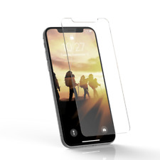 UAG Tempered Glass Scratch Resistant Screen Protector For iPhone X