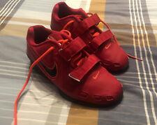 Brand new Nike Romaleos 2 size 7.5 UK-8.5 US
