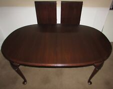 Ethan Allen Dining Room Dining Tables for sale | eBay