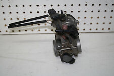 2012 KAWASAKI KX250F kx 250 f throttle body injector tps 12