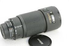 Nikon AF Nikkor 80-200 mm f/2.8 D ED Objektiv , FX und DX