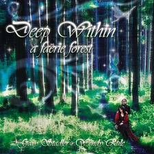 GARY STADLER & WENDY RULE Deep Within A Faerie Forest CD NEU / New Age / Celtic