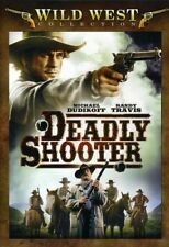 Deadly Shooter [New DVD] Full Frame, Dolby